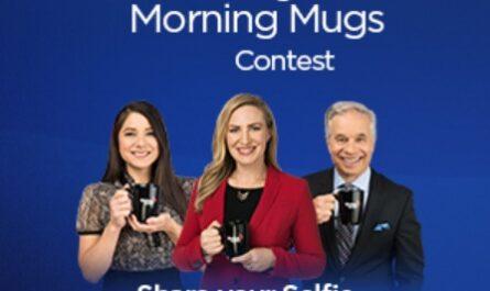 Global News Morning Monday Morning Mug Contest