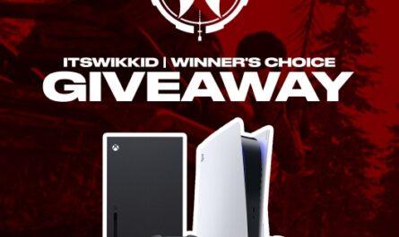 ItsWiKKiD Next Gen Console Giveaway