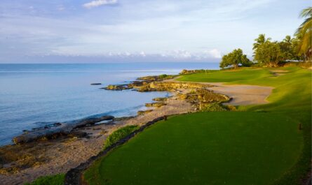LINKS Magazine Win The Casa De Campo Sweepstakes