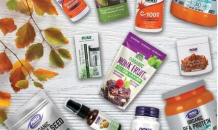 NOW Foods Non-GMO Prize Pack Sweepstakes