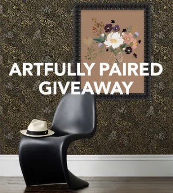 Artfully Paired Giveaway