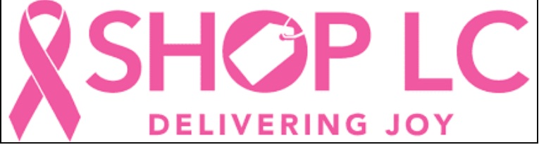 Shop LC Breast Cancer Awareness Sweepstakes