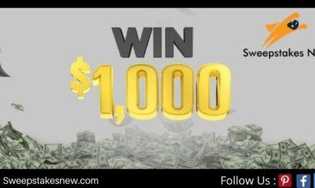 IHeartRadio $1000 Cash Giveaway