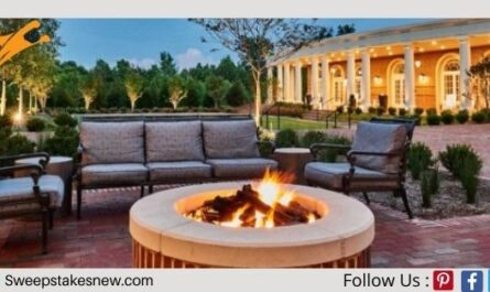 The Inn At Elon Luxurious Getaway Giveaway