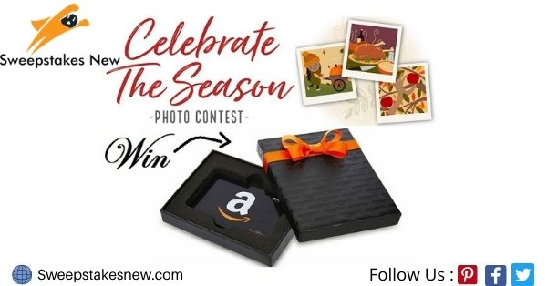 BHG Celebrate The Season Photo Contest