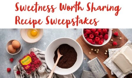 Driscolls Berries Sweepstakes