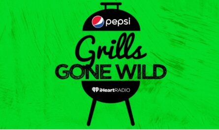 Pepsi Grills Gone Wild Sweepstakes