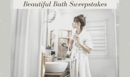 Money Pit's $3,500 Riverbend Home Beautiful Bath Sweepstakes