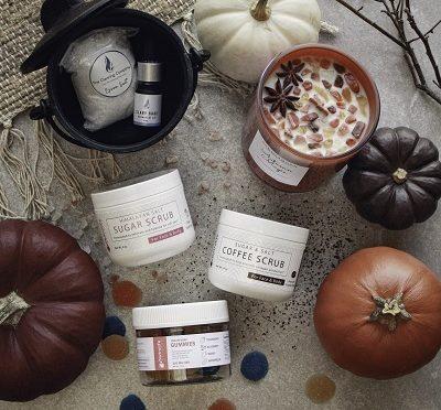 Nutralife Wellness October Giveaway