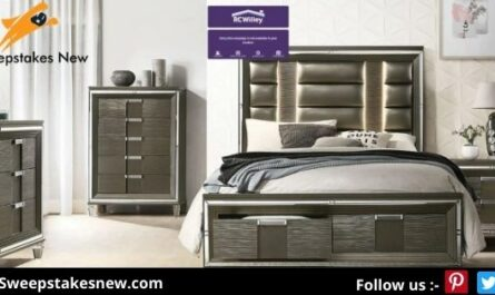 RC Willey Home Furnishing Bedroom Mattress Giveaway