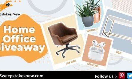 Brunchwork Home Office Giveaway
