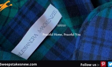 Alessandra Mackenzie Peaceful Home Peaceful You Giveaway
