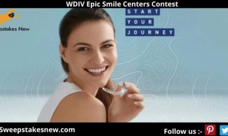 WDIV Epic Smile Centers Contest