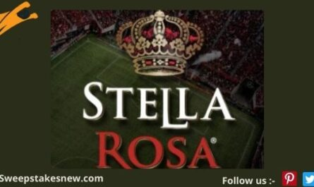 Stella Rosa X Atlanta United Sweepstakes