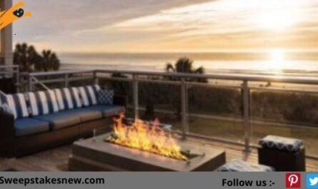 Salt Life & DoubleTree Myrtle Beach Fall Sweepstakes