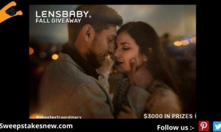 Lensbaby ShootExtraordinary Fall Giveaway