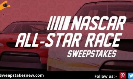 Shoebacca Nascar All Star Race Sweepstakes