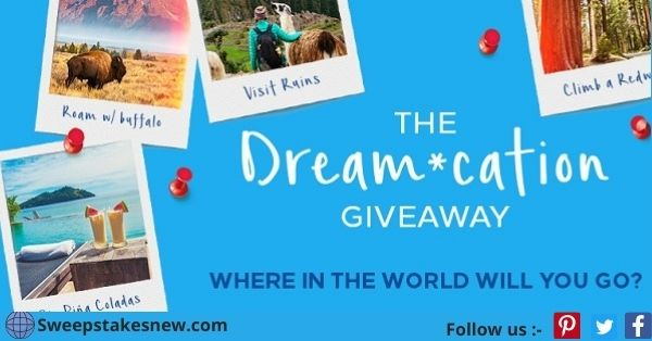 Hilton Honors Dream-cation Giveaway 2020