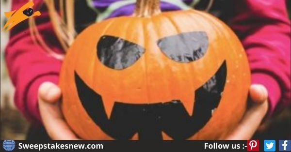 Shutterfly's Spooktacular Sweepstakes