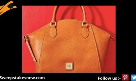Dooney & Bourke Saffiano Collection Giveaway