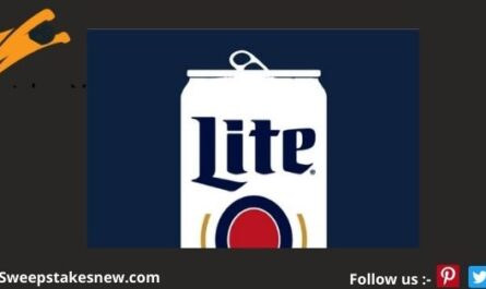 Q102 Miller Lite Homegating Pack Sweepstakes