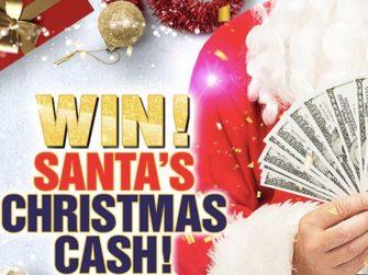 Topsify Christmas 2020 Follow to Win Sweepstakes