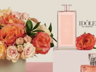 Bouqs + Lancome Gift Card Sweepstakes