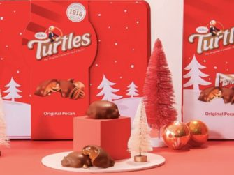 Turtles National Chocolate Covered Anything Day Sweepstakes