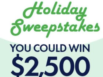 Ryan Seacrest's Sambucol Holiday Sweepstakes