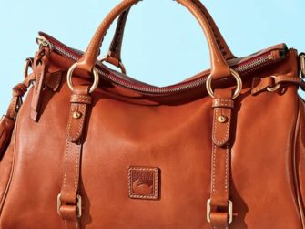 Dooney & Bourke New Year New Bag Sweepstakes
