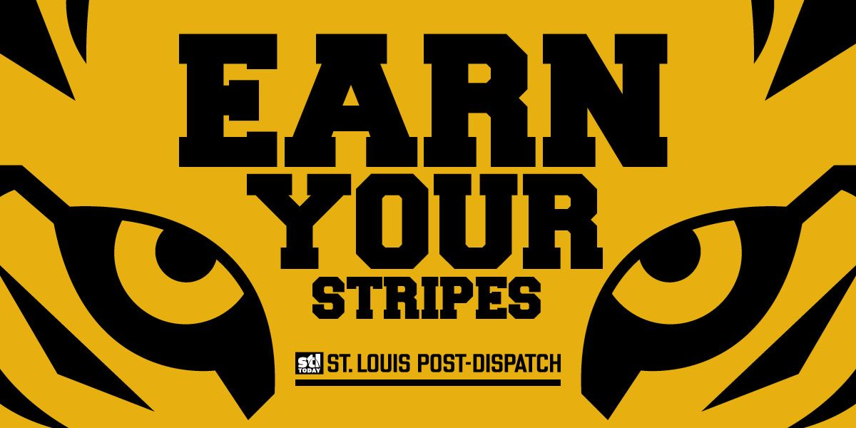 POSTED INDAILY ENTRY St Louis Post-Dispatch Earn Your Stripes (Mizzou) Sweepstakes