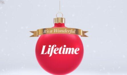 It A Wonderful Lifetime Bingo Giveaway