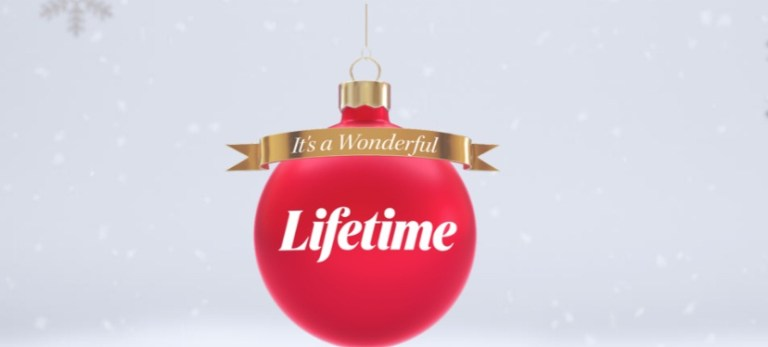 It A Wonderful Lifetime Bingo Giveaway