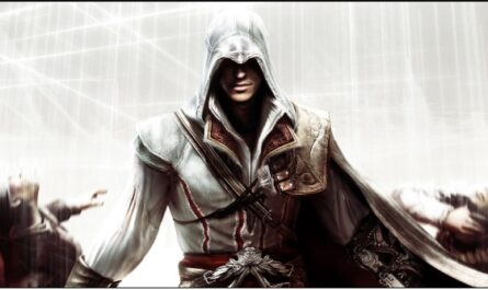 Assassin Creed Ultimate Edition Giveaway