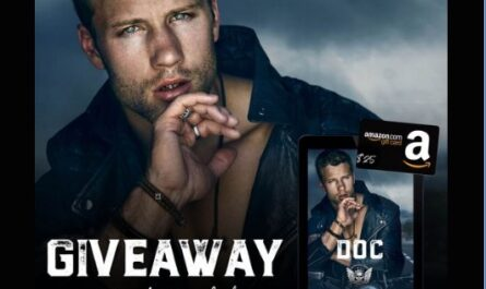 Author K.L. Savage, Autographed Book And Gift Card Giveaway