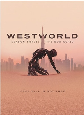 Woman World Westworld Sweepstakes