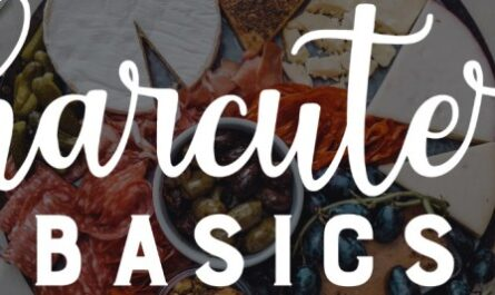 Bright Cellars Inc, Charcuterie Basics Giveaway