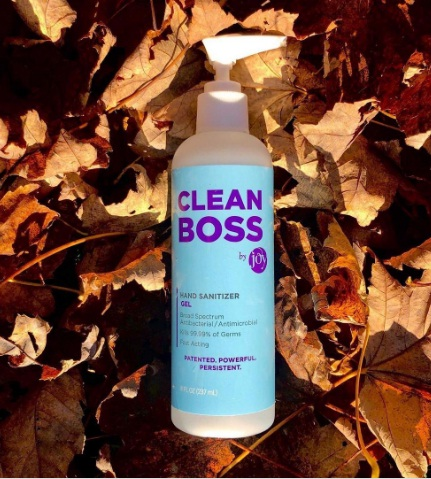 CleanBoss Co, CleanBoss Holiday Package Giveaway