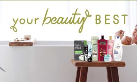 Conopco Unilever The Your Beauty Best Instant Win Game Sweepstakes