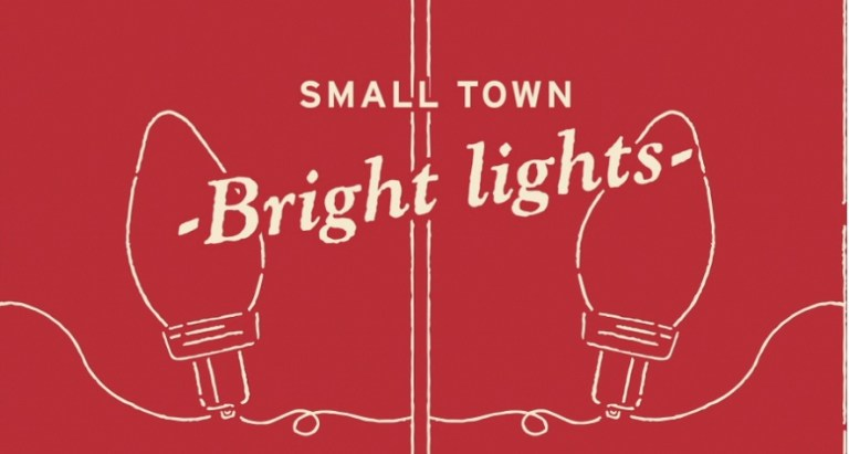 Maker Mark Small Town, Bright Lights Contest