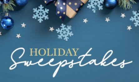 KNXV-TV Healthy Home Flooring Holiday Sweepstakes