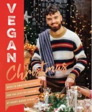 Vegan Christmas Giveaway