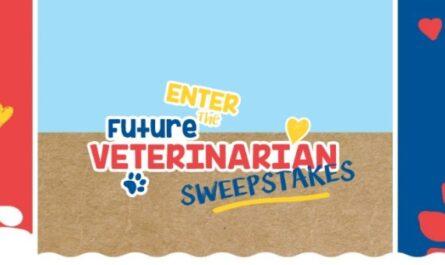 Little Tikes Future Veterinarian Sweepstakes