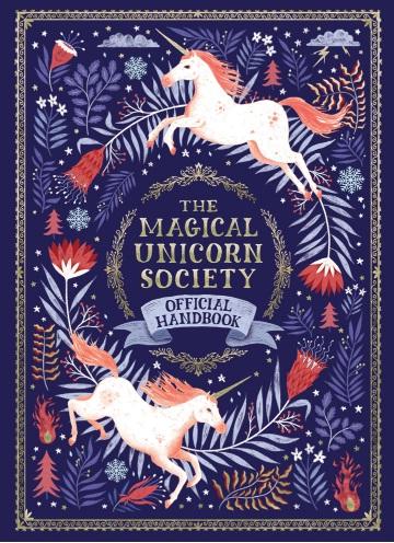 Macmillan Unicorn Book Stash Holly Jolly Giveaway