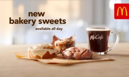 KTLA McDonalds Arch Card Sweepstakes