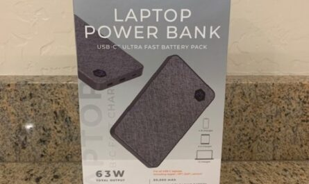 Mommies With Cents, Laptop Power Bank Giveaway