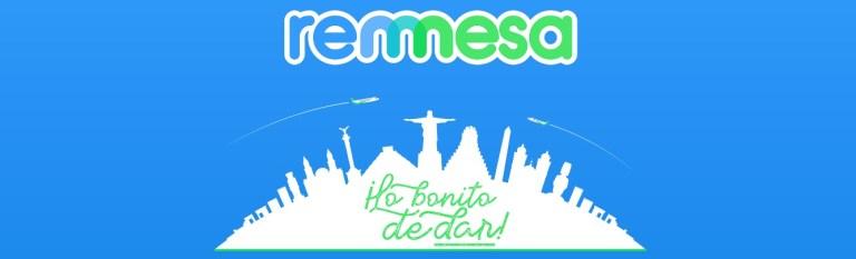 Remmesa LoBonitoDeDar Social Contest