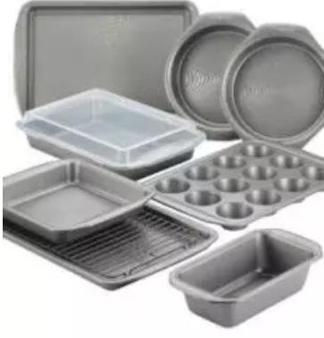 Circulon 10-Piece Bakeware Set Giveaway