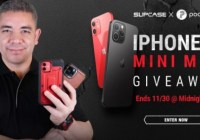 SUPCASE IPhone 12 Mini Max Giveaway