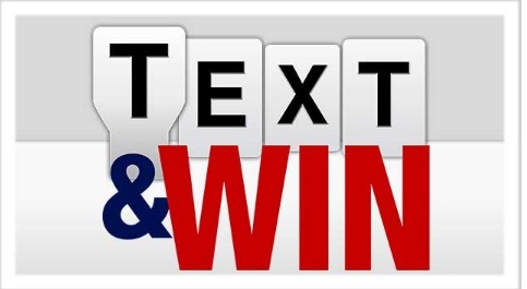 Relax Reconnect Repeat Text-to-Win Sweepstakes